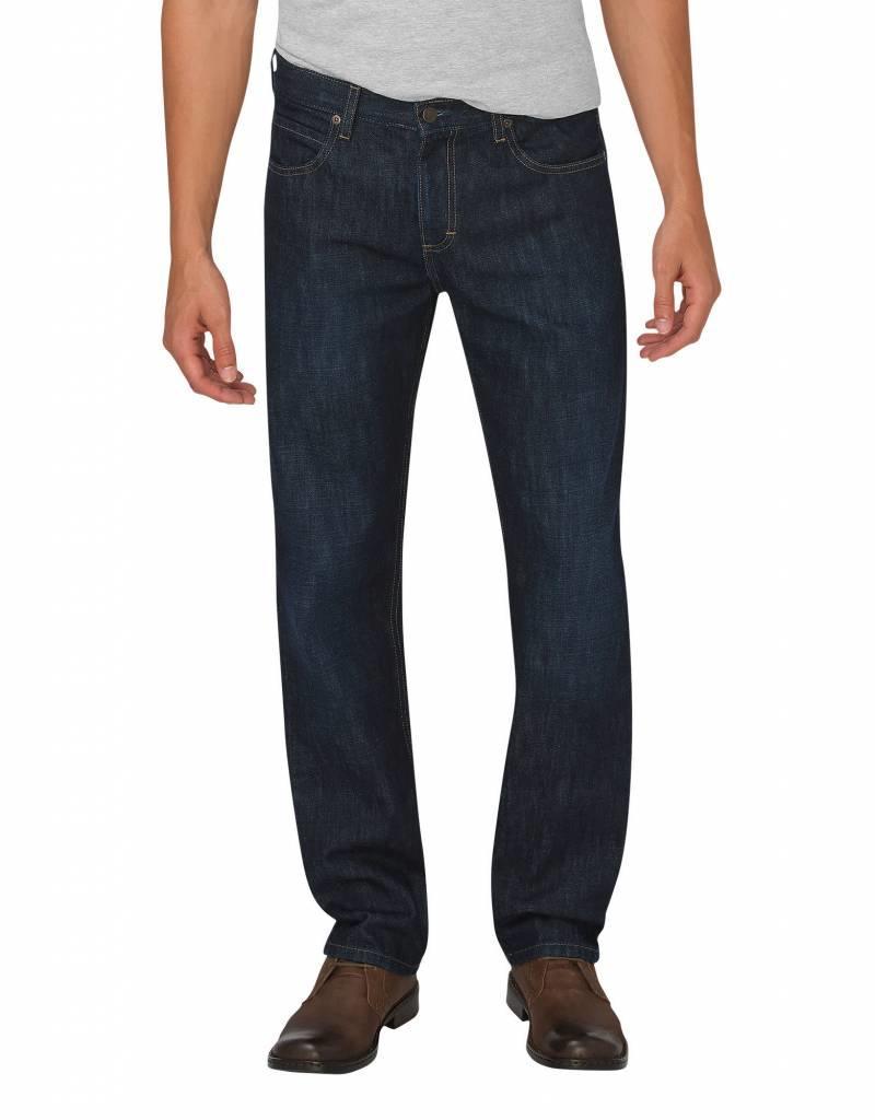DICKIES Straight Leg Regular Fit Jean XD730