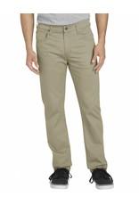 DICKIES Slim Taper 5-Pocket Pant Spandex XD824