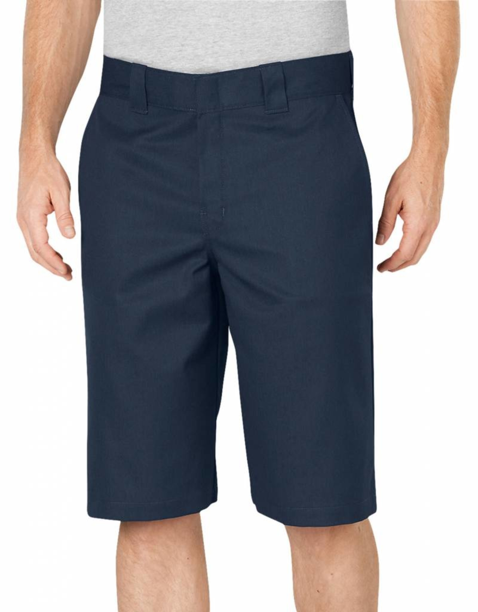 """DICKIES 13"""" Inseam Relaxed Fit Flex Work Short WR854"""