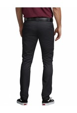 DICKIES Double Knee Straight Leg Skinny Fit Pant WP811BK