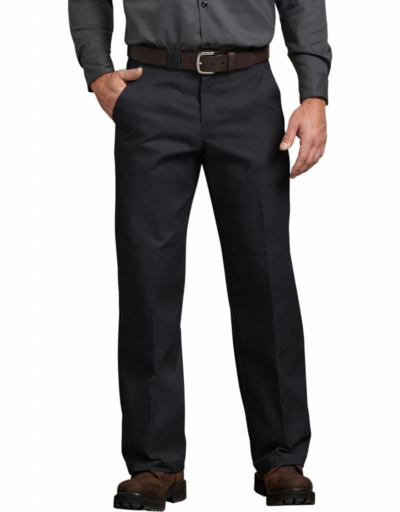 DICKIES Relaxed Fit Double Knee Twill Work Pant