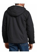 DICKIES Sherpa Lined Hooded Jacket TJ350RBK