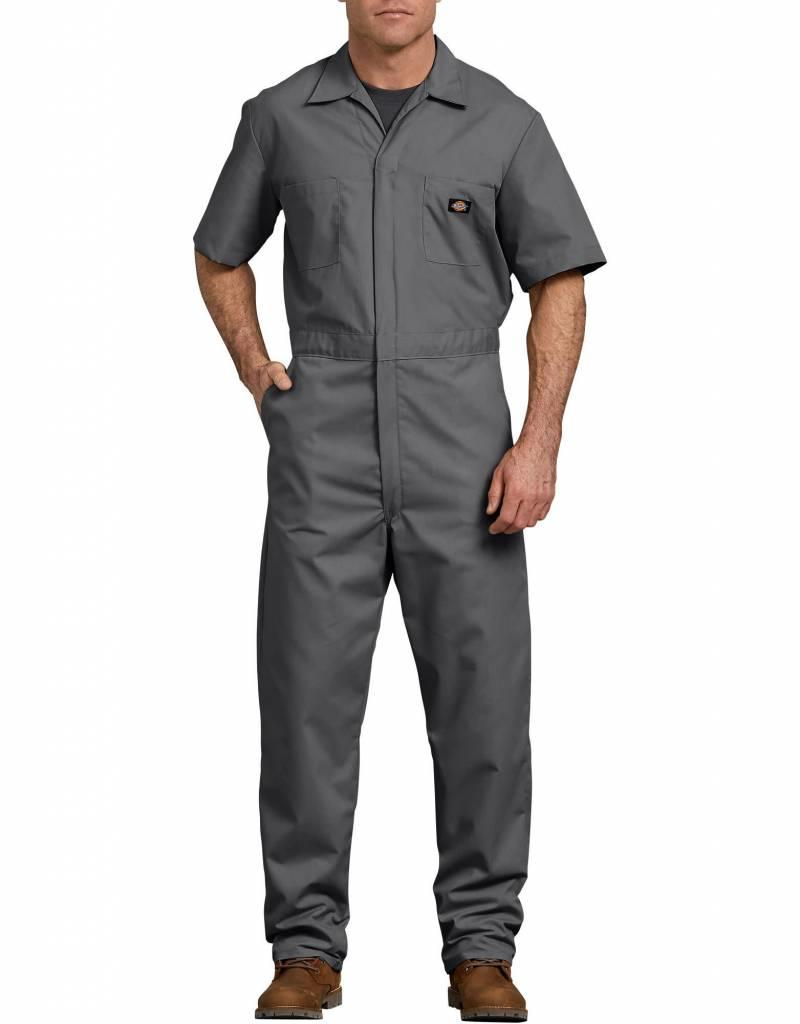DICKIES Short Sleeve Coverall 33999