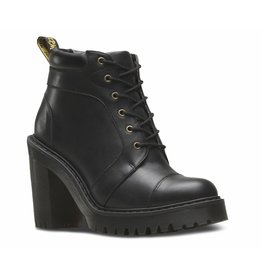 DR. MARTENS AVERIL BLACK SENDAL 648B-R23928001