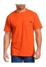 DICKIES Neon Short Sleeve Heavyweight Pocket T-Shirt WS450N