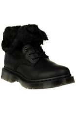 DR. MARTENS 1460 KOLBERT BLACK SNOWPLOW WP WATERPROOF SUEDE 815KSB-R24015001