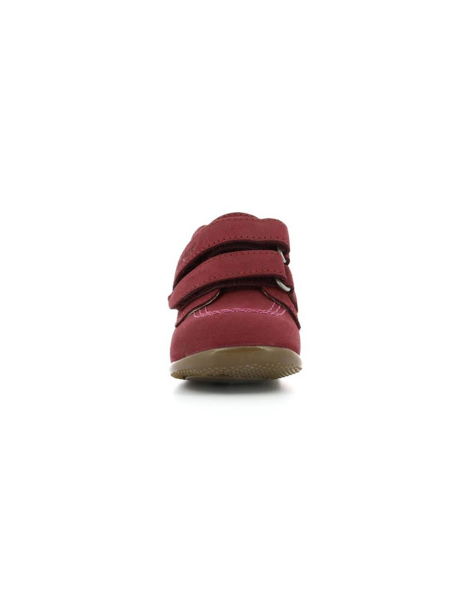 KICKERS BILLY VELK ROUGE KR65RO 18H653111-10