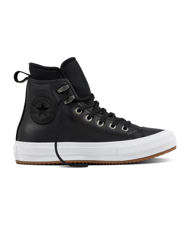 CONVERSE CHUCK TAYLOR WP BOOT HI BLACK/BLACK/WHITE CCT17B-557943C