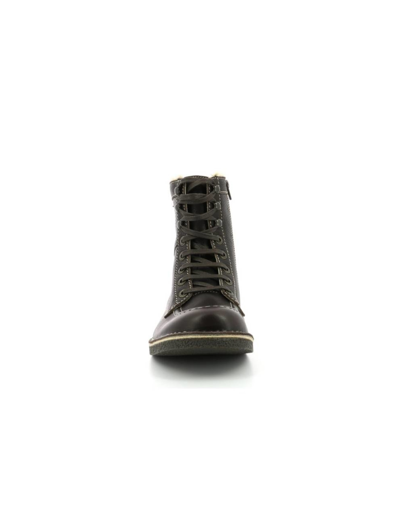 KICKERS KICKSTONERY MARRON FONCE K1890MF 18H660181-60