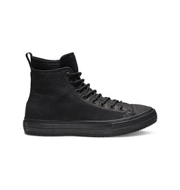 CONVERSE CHUCK TAYLOR WP BOOT HI LEATHER BLACK/BLACK/BLACK C894MO-162409C