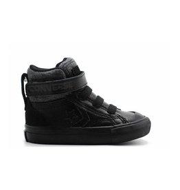 CONVERSE PRO BLAZE STRAP HI BLACK/BLACK/BLACK CCK88B - 762818C