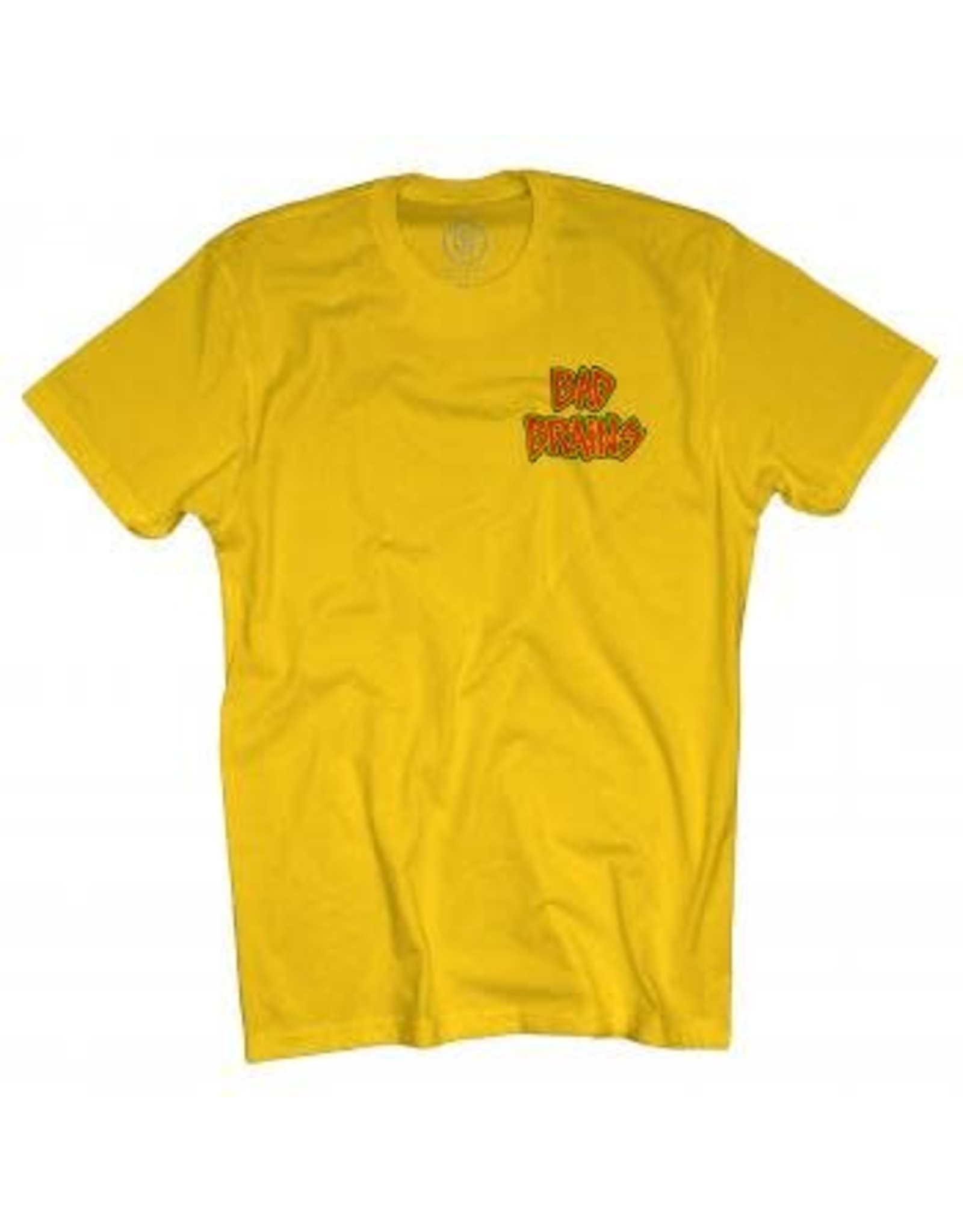 "Bad Brains ""Front Logo"" T-Shirt"