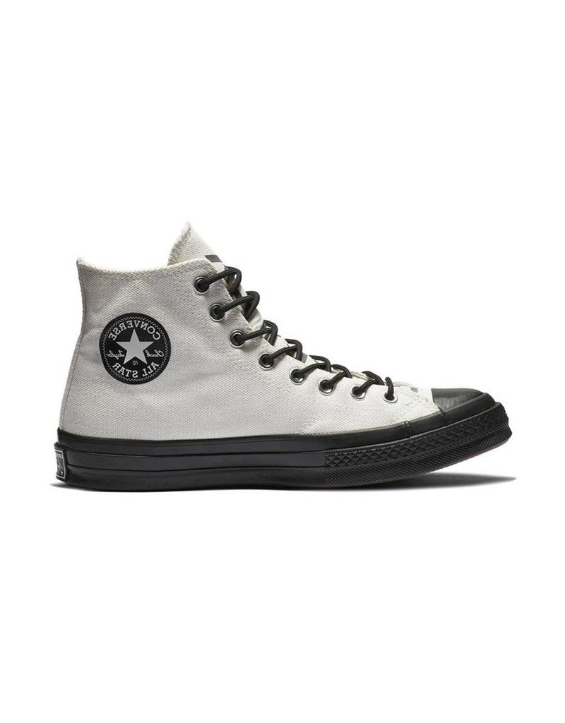 CONVERSE CHUCK 70 HI VINTAGE WHITE/BLACK/BROWN C870VW-162349C
