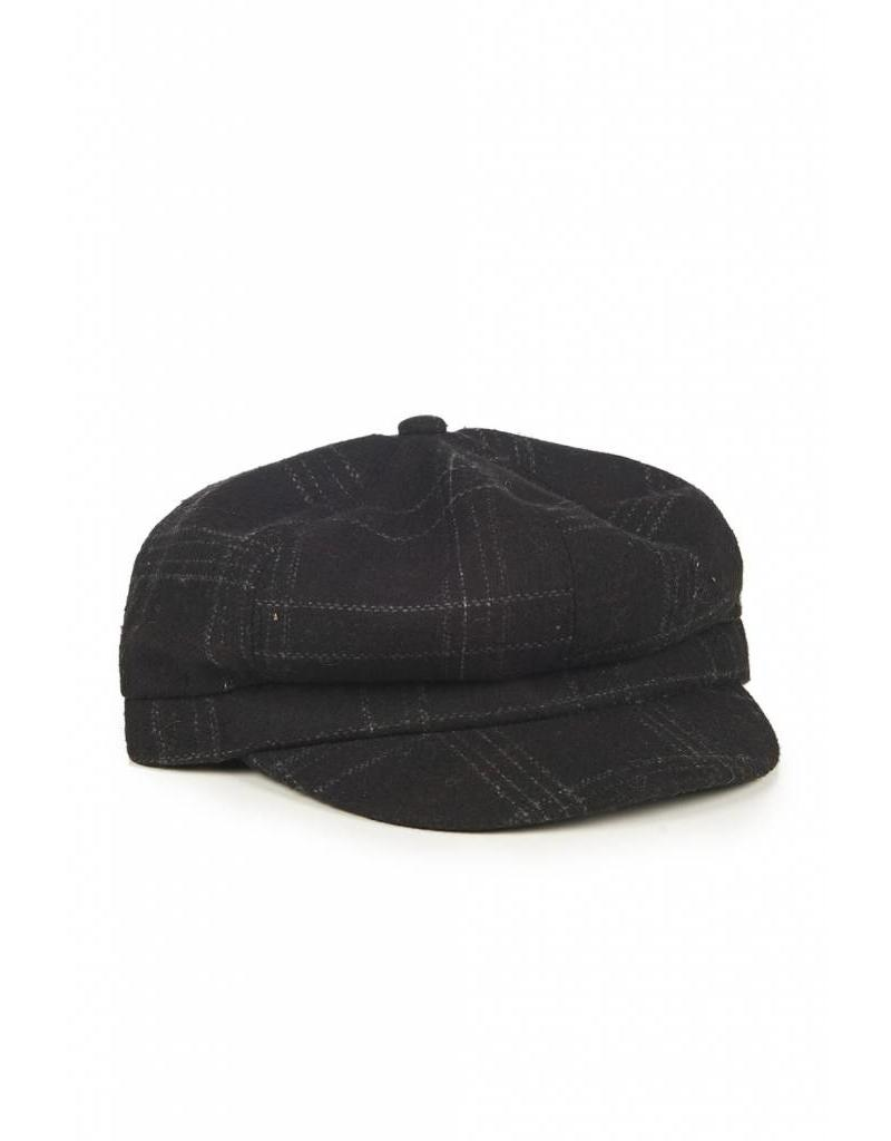 BANNED - Newsboy Cap