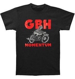 GBH Momentum Cover T-Shirt (Black)