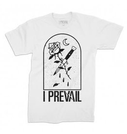 I Prevail Switch Blade T-Shirt (White)