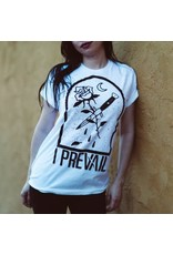 I Prevail Switch Blade T-Shirt (White)