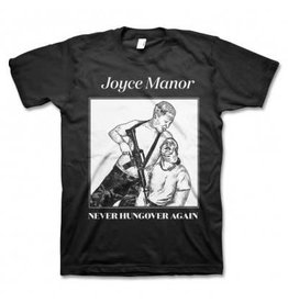 Joyce Manor Army T-Shirt