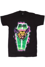 Nekromantix Coffin T-Shirt