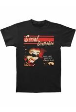 Social Distortion White Trash T-Shirt