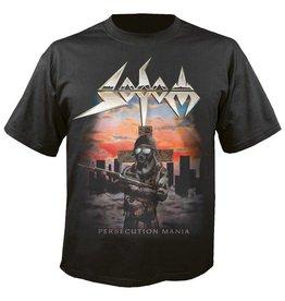 Sodom Persecution Mania T-Shirt