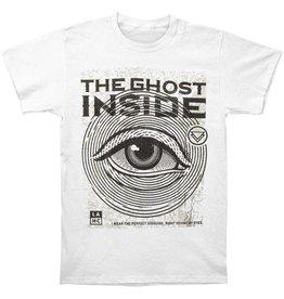 The Ghost Inside Eye T-Shirt