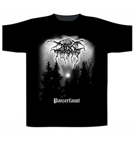 "Darkthrone ""Panzerfaust"" T-Shirt"