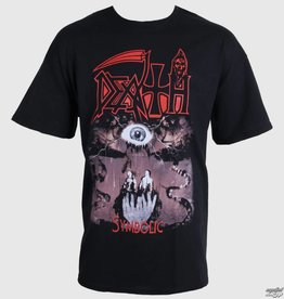 "Death ""Symbolic"" T-Shirt"