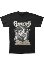 "Gorguts ""Arrows"" T-Shirt"