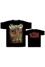 "Aborted ""Terrorvision"" T-Shirt"