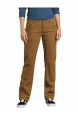 DICKIES Relaxed Fit Flex Double Front Duck Pant FD2500