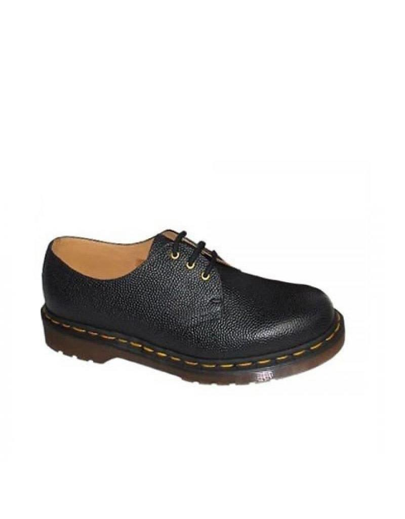 DR. MARTENS 1461 LIMITED EDITION 50th ANNIVERSARY BLACK 301BAN-R12877008