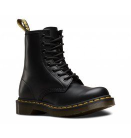 DR. MARTENS 1460W BLACK SMOOTH 815B-R11821006
