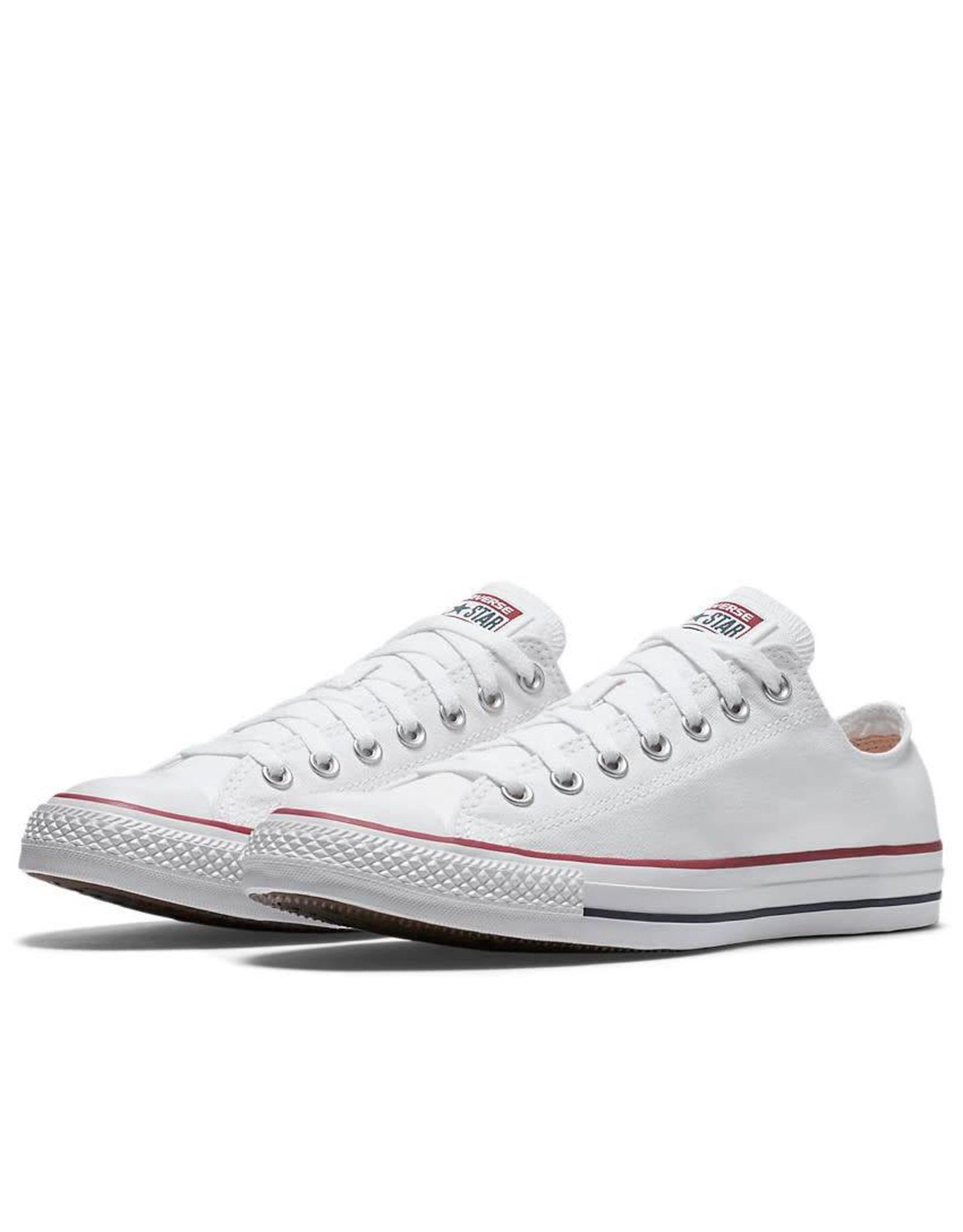 CONVERSE CHUCK TAYLOR OX OPTICAL WHITE C2OP-M7652C