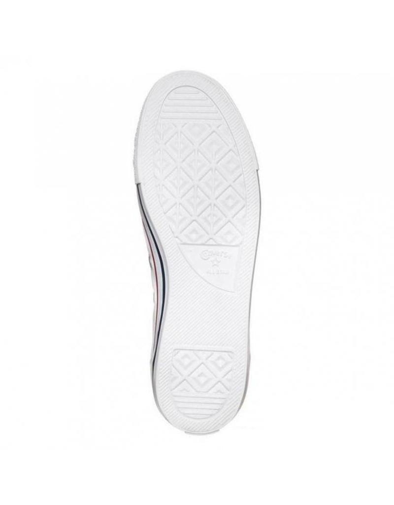 CONVERSE CHUCK TAYLOR BALLET SLIP WHITE C583OP-549397C