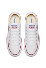 CONVERSE CHUCK TAYLOR OX LEATHER WHITE CC2OP-132173C