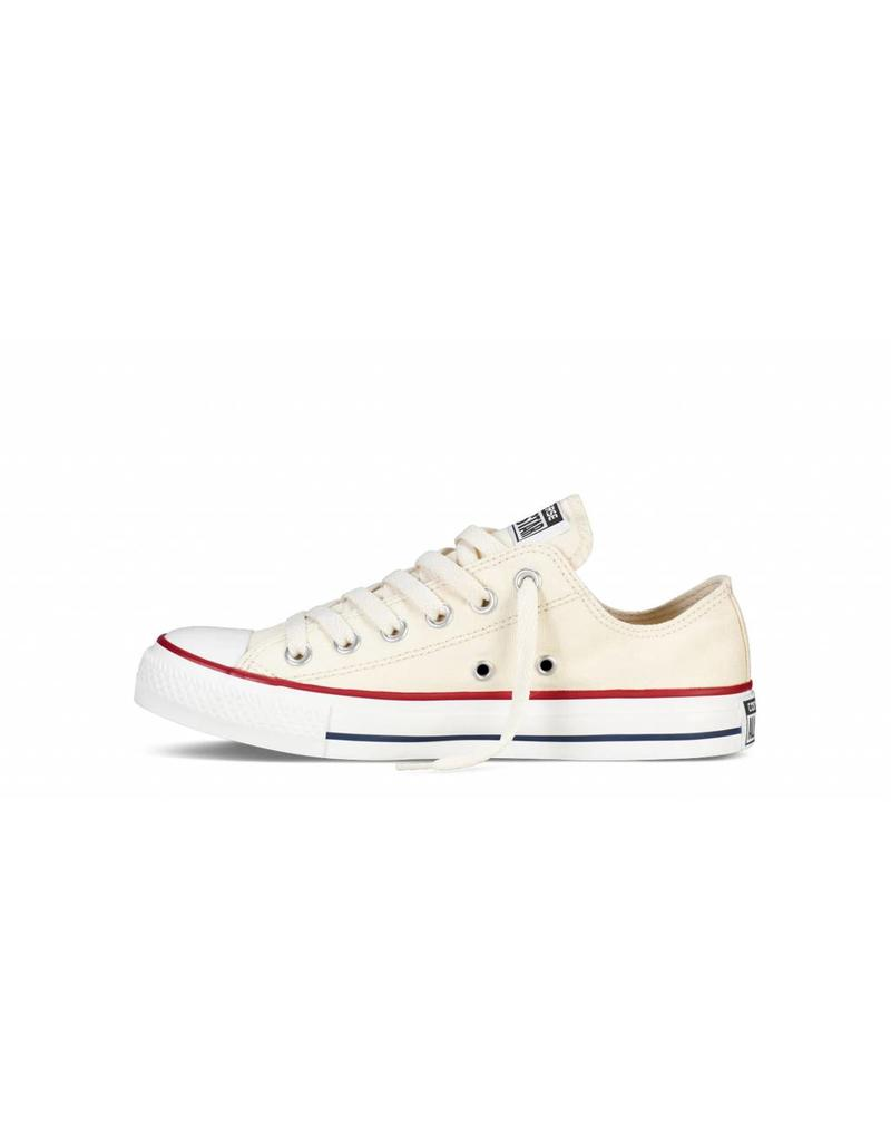 CONVERSE CHUCK TAYLOR OX NATURAL WHITE C2W-M9165C