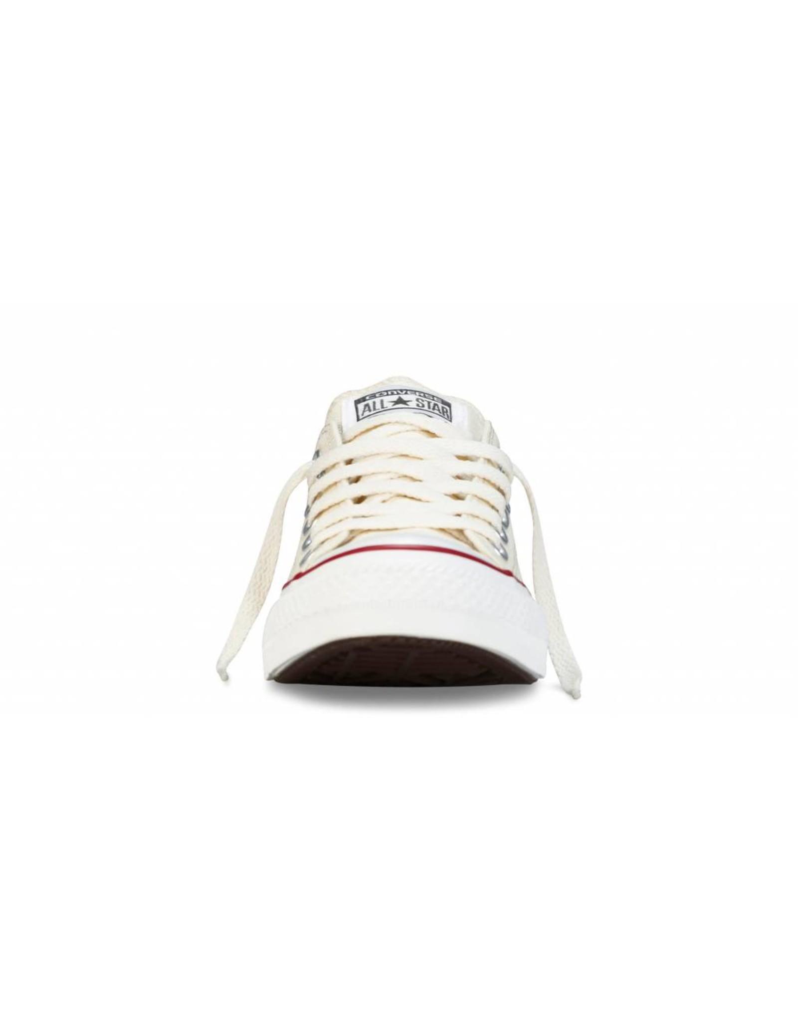 CONVERSE CHUCK TAYLOR OX NATURAL WHITE C2W-M9165C