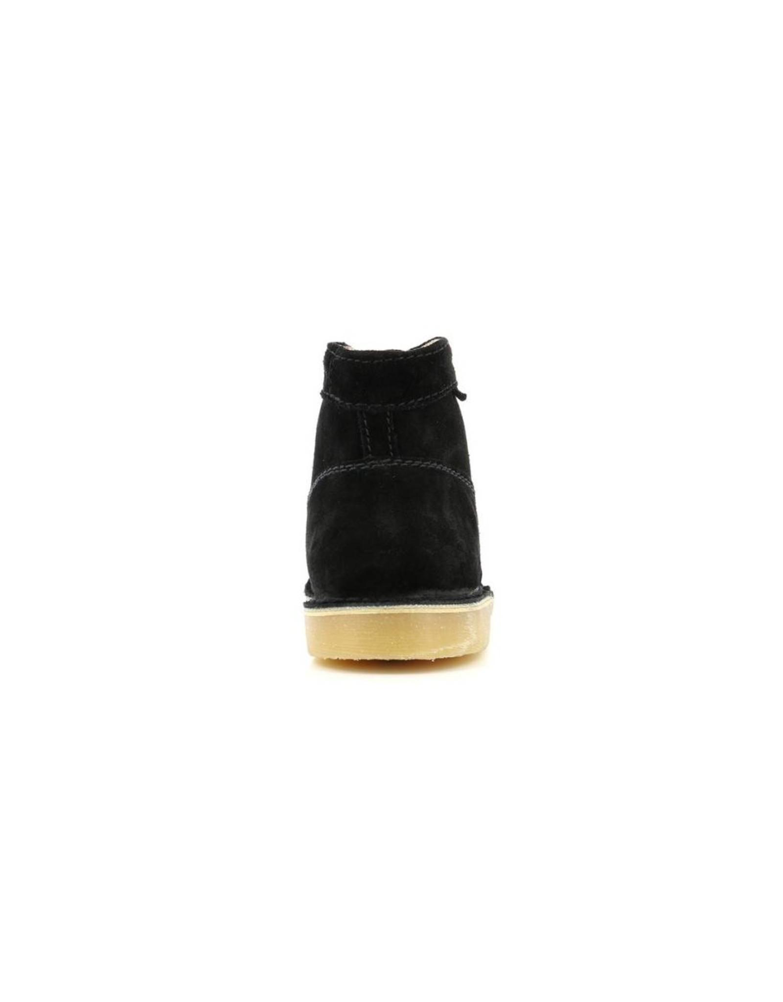 KICKERS ORILEGEND BLACK K1684B-16H507780-60