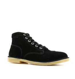 KICKERS ORILEGEND BLACK K1684B-16H507780-60+8