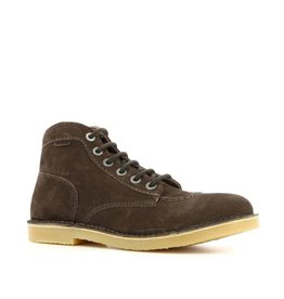 KICKERS ORILEGEND DARK MAROON K1684MF-16H507780-50+92