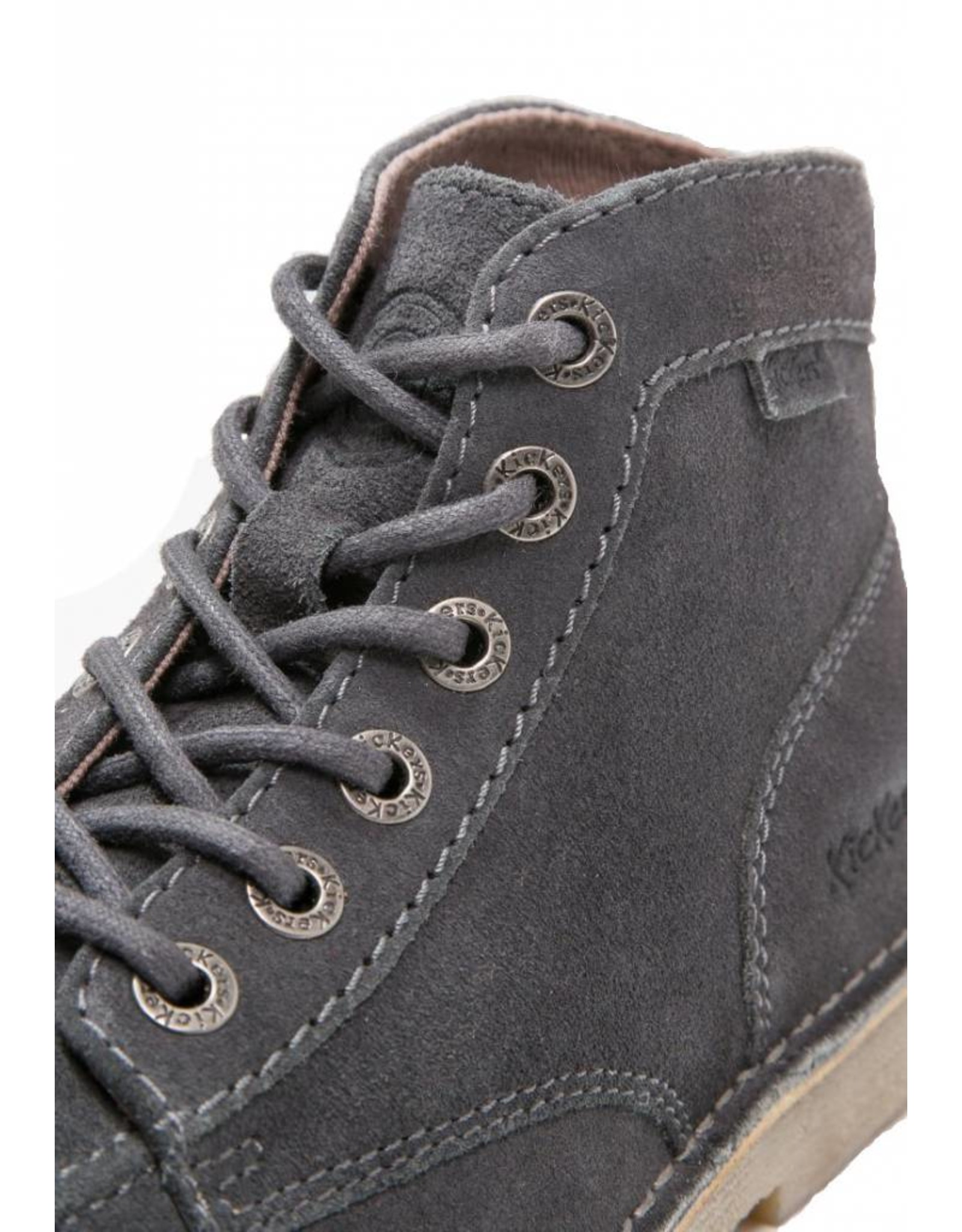 KICKERS ORILEGEND GRAY DARK K1684GF-17E507780-50?