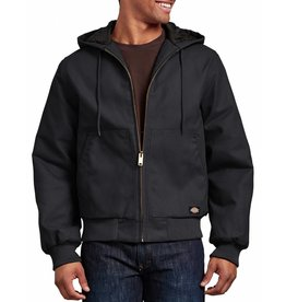 DICKIES Men's Rigid Duck Hooded Jacket TJ718