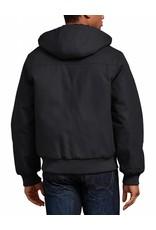 DICKIES Men's Rigid Duck Hooded Jacket TJ718