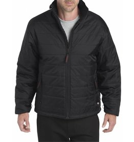 DICKIES Dickies Pro Extreme Glacier Puffer BJJ03BK