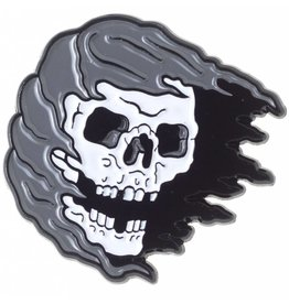 SOURPUSS - Reaper Pin