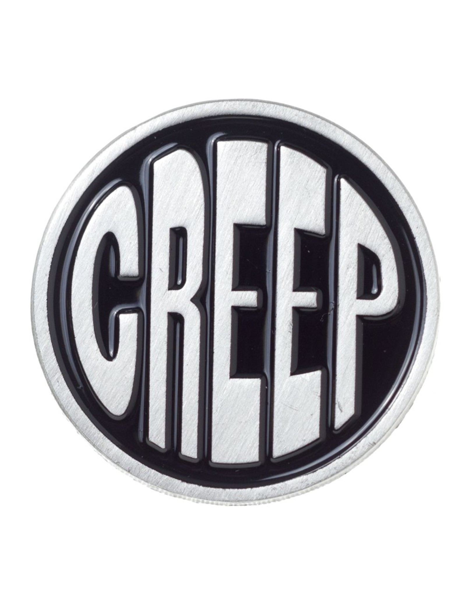 SOURPUSS - Creep Pin