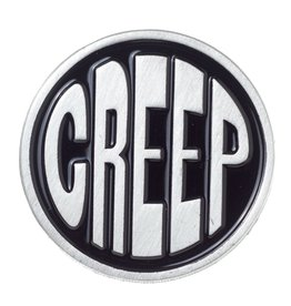 SOURPUSS - Creep Pin