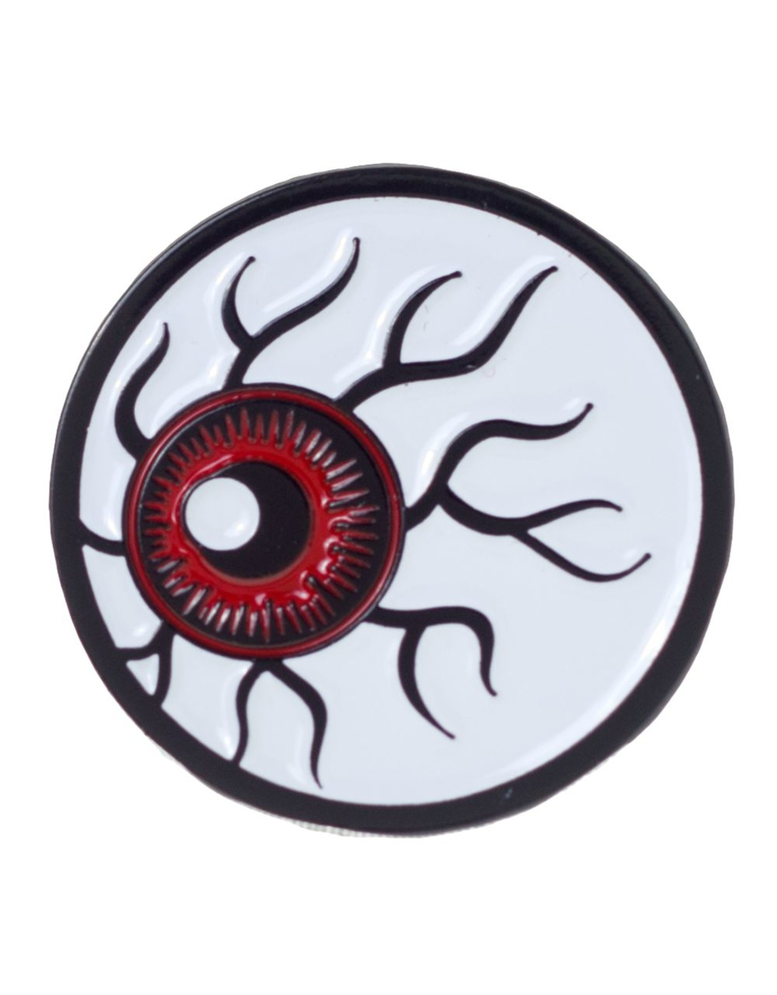 SOURPUSS - Eyeball Pin