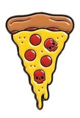 SOURPUSS - Pizza Pin